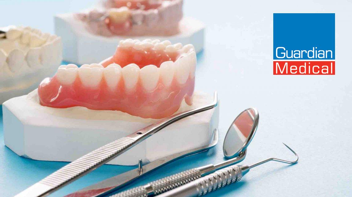 Dentists Near Flemington
